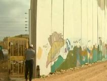 Israeli separation barrier cuts family from village - 08Nov09 - English