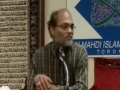 Poetry by Br. Abid Jafri - Workshop for Zakireen Toronto - 21Nov09 - Urdu