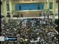 Leader - Enemies waging a soft war against Iran - 25Nov09 - English