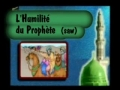 Humilite du Saint Prophete saw - Francais French