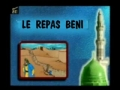 Le repas beni - Francais French
