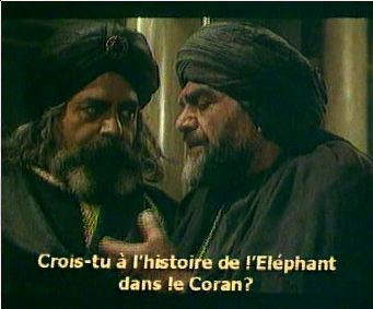 Film Imam Ali - 09 sur 17 - Persian Sub French