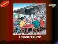 l hospitalite - francais French