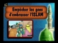 Empecher les gens d embrasser l Islam - francais French
