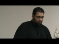 From Ashoor to Zuhoor 1 - Syed Asad Jafri - Atlanta USA - English