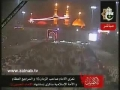 Shrine of Hazrat Abbas a.s. - Muharram 1 1431- Dec 18 2009 - Arabic