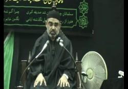 Video 2nd Muharram Karbala Nusrat-e-Imam ki Darsgaah Kenya - Urdu - Part 1