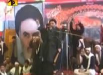 Ali Safdar Noha 2010 - Hum Ya Hussain Ya Hussain kartai Rahain Gai - Urdu