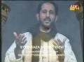 Nawha by Raza Haider- Wafa thi inke liye - Urdu
