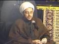 H.I Hayder Shirazi - Satanic Traps - Majlis 6 Muharram 1431 - English