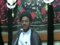 7th Muharram1431- Maulana Tasdeeq -Msg of Karbala - Pune Urdu