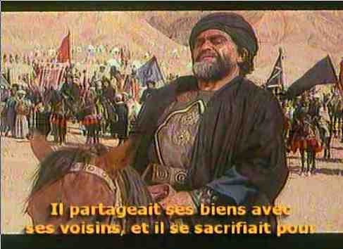 Film Imam Ali - 12 sur 17 - Persian Sub French