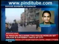10th Muharram - 25 Martyred - Karachi Bomb Blast at MA Jinnah Road 28 Dec 2009 - English