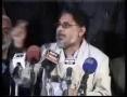 Syed Hassan Zafar Press Conference - Ashora Blast in Karachi 28Dec09 - Part 2 - Urdu