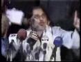 Syed Hassan Zafar Press Conference - Ashora Blast in Karachi 28Dec09 - Part 3 - Urdu
