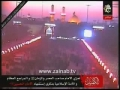 Azan - 10 Muharram 1431 - 27Dec09 - Shrine of Hazrat Abbas (a.s) - Arabic