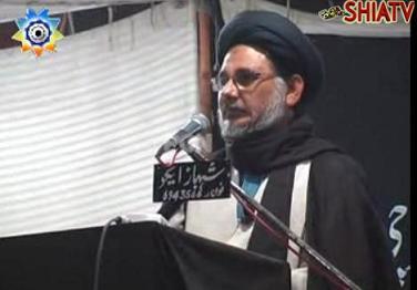 Markazi Soem Shuhdae Ashura 1431 - Part 1 - Urdu