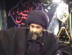 H.I. Sayyed Abbas Ayleya - Quran and Ahlulbayt (a.s) - Muharram 1431 Majlis 4 in Detroit - English
