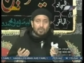 H.I. Jan Ali Shah Kazmi - Issues of Youth - Majlis 9 - Muharram 1431 - English Urdu