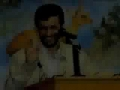 Song about Ahmadinejad - Persian with Sub English