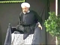 Moulana Shariati on Repentance in IEC Houston - Day 1 - Farsi