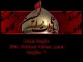 Qualities of Companions of Imam Hussain a.s - Majlis 1 - Agha Jaun - Mohrm1431-Urdu