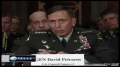 US General Petreaus Says That Contingencies Are In Place To Bomb Iran - 10Jan10 - English
