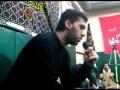 Majlis at Sasketchwan Canada - Azdari Muharram 1431 - Arabic