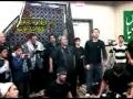 Persian Afghani Matam Latmiya at Sasketchwan Canada - Azdari Muharram 1431 - Farsi