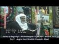 Majalis for The Youths - Agha Kazi Shabbir Alawi - Safar1430 - Day 1 - Urdu
