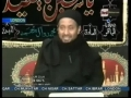 H.I. Jan Ali Shah Kazmi - Optimism and its benefits - Majlis 3 - Muharram 1431 - English Urdu