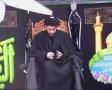 Moulana Ali Raza Rizvi On Life of Imam Sajjad and his Khutbas In Urdu Day Two IEC Houston