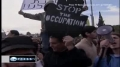 Israeli Activists Protest Occupation and Demolition of Houses In Jerusalem - English
