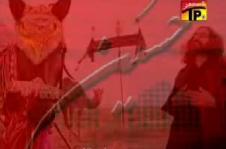 Shah Ast Hussain (a.s) - Syed Muqadas Kazmi 2010 - Punjabi