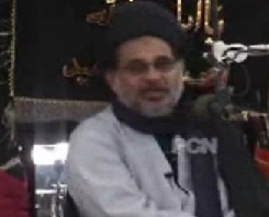 [3] Maarifat e Imam e Zamana (a.t.f.s) - Muharram 1431 - Maulana Hasan Zafar Naqvi - Urdu