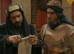 Arabic Movie Serial - 06 of 18 - مسلسل الهوية الضائعة