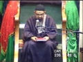 07th Ramadan 2007 - Tafseer Surah Mohammad - Urdu