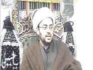 Moulana Hayder Shirazi On Submission and Servitude - Majlis 1 - URDU and ENGLISH