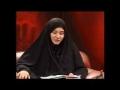 Women Lecture - Karbala ki Khawateen - Part 7 - Urdu
