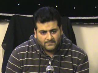 [Noha] La elaha ILLallah Muhammad-ur-Rasoolulah kee lazawal Dars ghah Hussain hey -Urdu