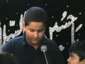 [Noha] Haey Haey Qasim Haey Qasim -Urdu