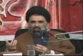 [Clip] Maktabi wa Ghair Maktabi Islam - Ustad Jawad Naqvi - Urdu