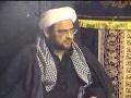 [02] Test and Trials - Maulana Muhammad Baig - 11 Safar 1431 - English