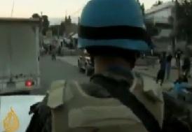 US Army Takes Haiti - US Blocks Some Aid Flights - English