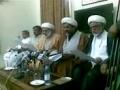 Karachi Ashura Bomblast - Press Conference by Allamah Raja Nasir Abbas - Urdu