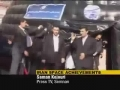 Iran unveils new space achievements sends animals into space - English