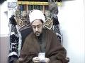 Moulana Hayder Shirazi On Imame Zamana Majlis 7 - ENGLISH with Few Minutes In Urdu