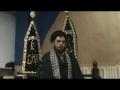 Moulana Zafar Husaini - Current era and Challenges Majlis 6 - Urdu