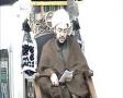 Moulana Hayder Shirazi On Imam-e-Zamana Majlis 9 - ENGLISH and few Minutes Urdu