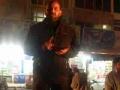 Toba Tek Singh - Pakistan - Rally against Bomb Blasts on Chehlum in Karachi - 05 Feb 2010 - Urdu